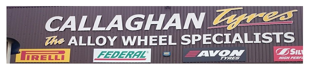 Callaghan Tyres image